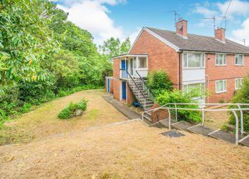 Thumbnail 2 bedroom flat for sale in Keene Avenue, Rogerstone, Newport