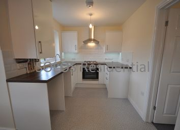 Thumbnail 2 bed flat to rent in Rolleston Drive, Arnold, Nottingham