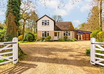 Thumbnail 4 bed detached house for sale in Hunts Barn, Green Tye, Much Hadham