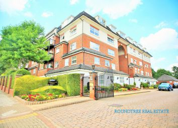 Thumbnail 3 bed flat for sale in Ambassador Court, Century Close, Hendon
