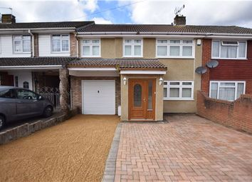 Thumbnail 4 bed terraced house for sale in Selden Road, Bristol