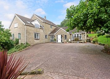 Thumbnail 6 bed detached house for sale in Orchard Leaze, Dursley
