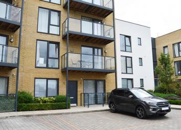 Thumbnail 1 bed flat for sale in Ashflower Drive, Romford