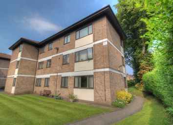 Thumbnail 2 bedroom flat for sale in Maritime Court, Harboro Road, Sale