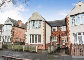 Thumbnail 4 bed detached house to rent in Ringwood Crescent, Wollaton, Nottingham