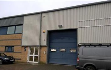 Thumbnail Light industrial to let in Unit 5, Northbrook Road, Worthing