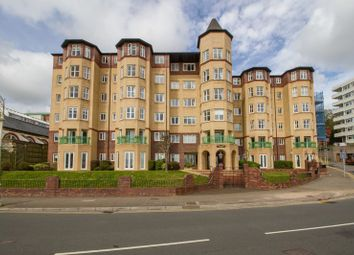 Thumbnail 1 bed flat for sale in The Esplanade, Penarth