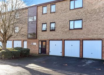 Thumbnail 2 bed flat for sale in Waterside, Uxbridge, Middlesex