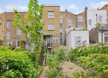 Thumbnail 6 bed terraced house for sale in Malden Road, London