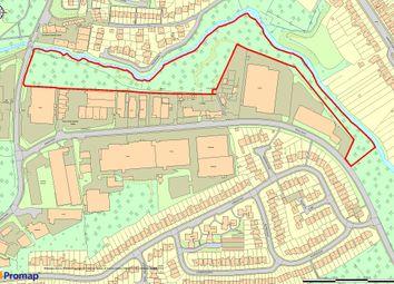 Land for sale in Hayseech Road & Shelah Road, Halesowen B63