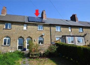 Thumbnail 3 bed terraced house for sale in Lynes Cottages, Moorswater, Liskeard, Cornwall