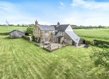 Thumbnail 5 bed detached house for sale in Seaborough Road, Crewkerne, Somerset