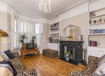 Thumbnail 6 bed property for sale in Chesilton Road, Fulham, London