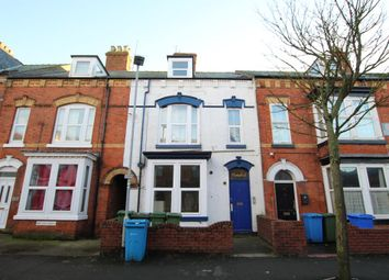 Thumbnail Flat to rent in Marshall Avenue, Bridlington