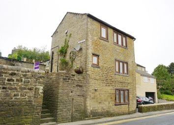 Thumbnail 2 bed detached house for sale in Edge End, Denholme, Bradford, West Yorkshire