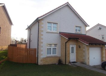 Thumbnail 3 bed flat to rent in Marleon Field, Elgin