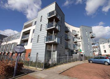 Thumbnail 2 bed flat to rent in Lime Court, Tranquil Lane, Rayners Lane, Middlesex