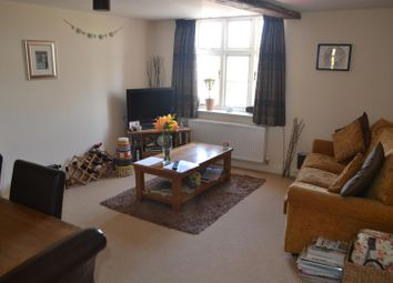 Thumbnail 2 bedroom flat to rent in Market Place, Belton, Loughborough
