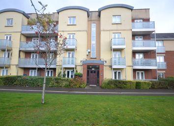 2 bed flat to rent in Heraldry Walk, Exeter EX2