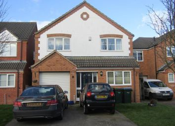 4 bed detached house to rent in Renolds Close, Tile Hill, Coventry CV4