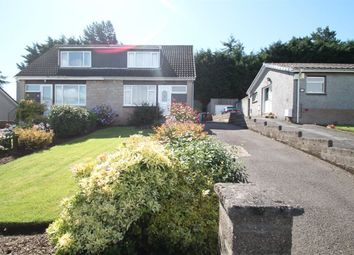 Thumbnail 3 bed semi-detached house to rent in Crail Place, Broughty Ferry, Dundee