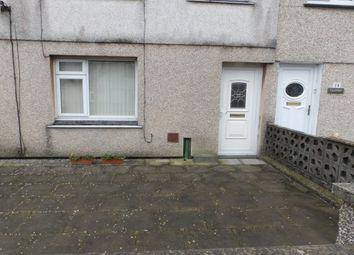 Thumbnail 3 bed property to rent in Fordd Y Maer, Pwllheli, Gwynedd .