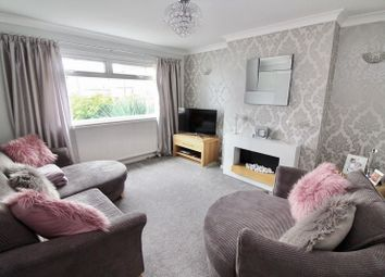 Thumbnail 3 bed semi-detached house for sale in Brundall Crescent, Cardiff