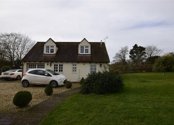 Thumbnail 1 bed flat to rent in The Coach House, Pepper Cottage, Peppercorn Lane, Kemerton