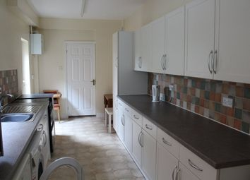 4 bed terraced house to rent in St. Davids Road, Kingsthorpe, Northampton NN2