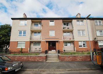 Thumbnail 2 bedroom flat for sale in 150, Garscadden Road South, Flat 1-1, Glasgow