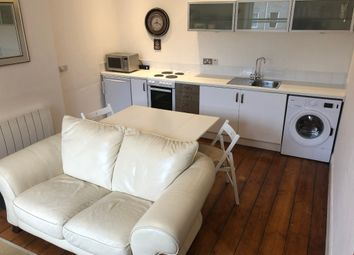 Thumbnail 1 bed flat to rent in Union Place, Leith Walk, Edinburgh