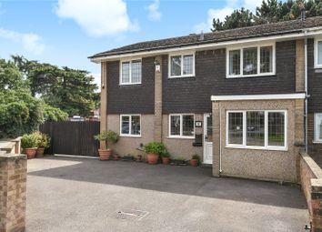 Thumbnail 6 bed end terrace house for sale in Parsonage Close, Hayes, Middlesex