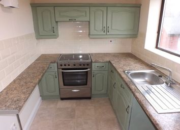 Thumbnail 2 bed flat to rent in Gwelfryn, Prestatyn