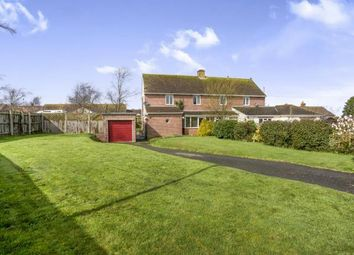 Thumbnail 3 bedroom semi-detached house for sale in Dartmouth, Devon