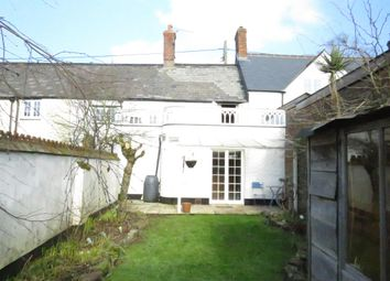 Thumbnail 3 bed property for sale in Fore Street, Holcombe Rogus, Wellington.