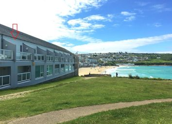 Thumbnail 1 bed maisonette for sale in St Nicholas Court, St Ives, Cornwall