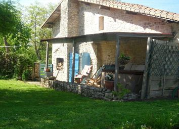 Thumbnail 5 bed property for sale in Champagne-Mouton, Charente, 16350, France