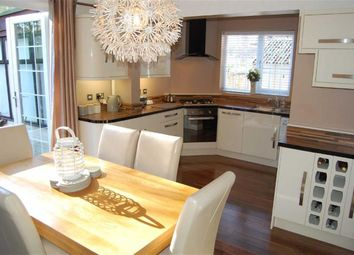 Thumbnail 3 bed semi-detached house for sale in Vogan Avenue, Crosby, Liverpool