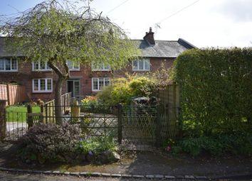 Thumbnail 2 bed cottage for sale in Shefford Woodlands, Shefford Woodlands