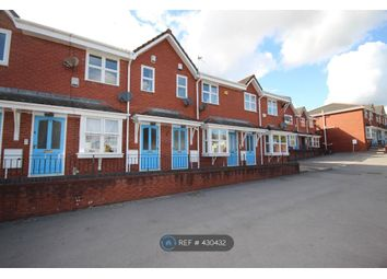 Thumbnail 2 bed flat to rent in Spinningdale, Manchester