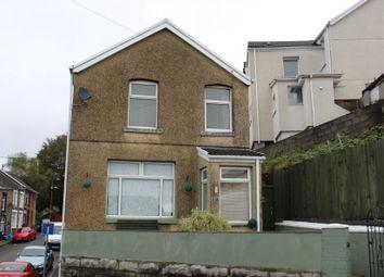 Thumbnail 3 bed detached house for sale in 47 Winifred Street, Merthyr Tydfil, Merthyr Tydfil