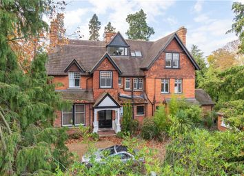 3 bed flat for sale in Penlee, Cavendish Road, Weybridge, Surrey KT13