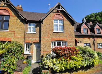 Thumbnail 2 bed terraced house for sale in Old School Court, Wraysbury, Berkshire