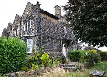 Thumbnail 4 bed semi-detached house for sale in Town Lane, Thackley, Bradford