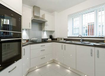 Thumbnail 2 bedroom flat for sale in Churchfield Road, Walton-On-Thames