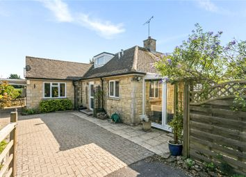 Thumbnail 3 bed detached bungalow for sale in Back Walls, Stow On The Wold, Cheltenham, Gloucestershire