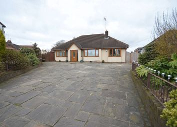Thumbnail 2 bed detached bungalow for sale in Liverpool Road, Widnes