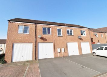 Thumbnail 1 bedroom property for sale in Lysaght Avenue, Newport
