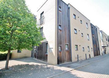 Thumbnail 2 bed flat for sale in London Road, Basingstoke