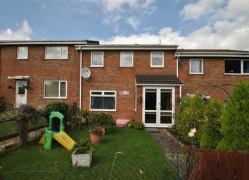 Thumbnail 3 bed terraced house for sale in Burnbush Close, Stockwood, Bristol